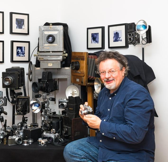 боль кафедра фотожурналистики и технологий сми как сам алексей